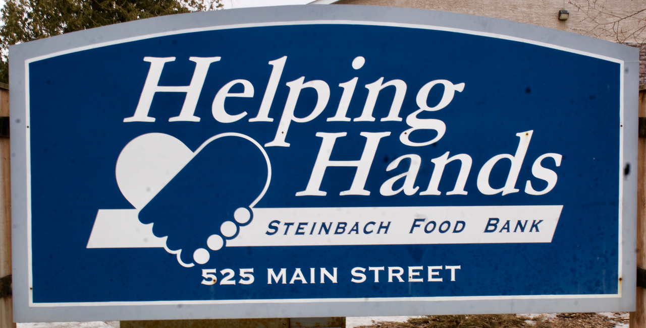 South East Helping Hands // Steinbach and Area Food Bank and
